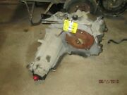 Automatic Transmission 3.05 Axle Rio Opt F83 Id Exj Fits 05 G6 130205