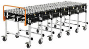 Package Conveyor Shipping Receiving Assembly Packaging - 6 Ft To 25 Ft - 18 W S