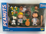 Peanuts You're An All Star Charlie Brown Memory Lane 2003 Snoopy,woodstock
