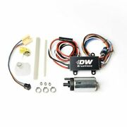 Deatschwerks 9-441-c102-0907 Brushless Fuel Pump For 2011-2014 Ford Mustang Gt