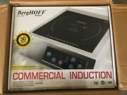 Berghoff Cookware Induction