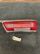 Early Style Taillights For Mercedes 230sl 250sl 280sl W113 1963 - Early 1969