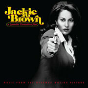 Jackie Brown Music From The Miramax Motion Picture [new Vinyl Lp] Colored Vin