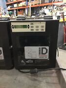 Zebra Technologies 110pax4 Model 250, Rfid Ready, Cord Not Included, Label Maker