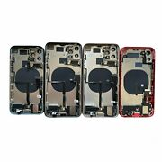 Back Glass Housing Battery Cover Frame Assembly For Iphone 11 Pro Max 11 Pro 11