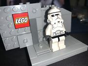 Lego Star Wars Phase 2 Clone Trooper Authentic Minifigure