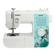 Brother International Sm3701 Sewing Machines Multicolor