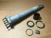 Yamaha Outboard 25hp Steering Pivot Shaft 689-42521-00-94 W Some Hardware Parts