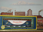 Rare Canadian Club 55and039 Center Flow Hopper Tyco Ho Scale Trains Mint