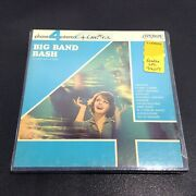 Ted Heath And His Music Big Band Bash 4-track Reel To Reel Tape 7-1/2 Lpl74017