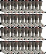 Yacht And Smith Mens Womens And Kids Thermal Socks, Bulk Pack Thick Warm Winter Boot