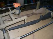 Gunstock And Forearm Carving Duplicator- New Stocks From Scratch