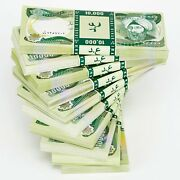 250000 New Dinar Banknotes - 10000 Iraqi Currency Uncirculated 10k Iqd Money