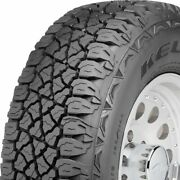 2457017 Lt245/70r17e Kelly Edge At 119s Lre Blk, New Tire - Qty 4