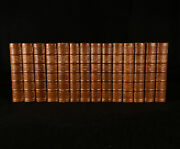 1868-74 14vols Lives Of The Chief Justices And Lord Chancellors John Campbell