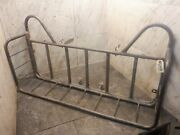 2000 Yamaha Grizzly 600 Yfm Rear Rack With Extension 5959