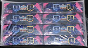 2020/21 Topps Match Attax Uefa Champions And Europa League Hanger Box Case Of 8