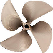 4-blade 12.5 X 15.5 Rh 1 Bore 0.105 Cup - Acme Propellers