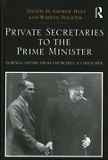 Private Secretaries To The Prime Minister Foreign Affairs From ... 9781409441809