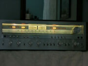Vintage Pioneer Sx-1250 Stereo Receiver Excellent Cond. Fully Rebuilt And Tested