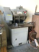 Lawson B Paper Drill 3-phase Very Heavy Duty Works Well 3-heads