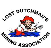 Lost Dutchmanand039s Mining Association Lifetime Membership