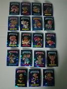 2020 Garbage Pail Kids Sapphire Singles - Complete Your Set
