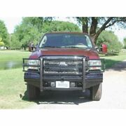 Ranch Hand Fbf051blr Legend Front Bumper For 2005-2007 Ford F-250 F-350 F-450