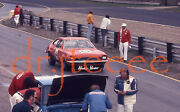 1972 Trans-am U2l Mickey Cohen Ford Pinto - 35mm Racing Slide