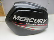 8m0087994 Cowling Mercury Mariner Efi Four Stroke Outboard Engine Cover 65-115