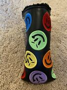 Titleist Scotty Cameron Del Mar 3.5 Holiday 2006 Putter - Limited 1 Of 500