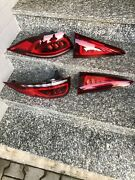 Mercedes W167 Gle 350-450 2020/2021 Taillights Complete Set American Version