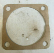 11209 - A New Gearbox Gasket For A Woods 120-1, 120-2, 120-3, 120q-1, 121 Mowers