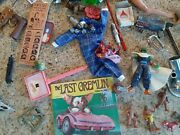 The Ultimate Vintage Junk Drawer Lot Collectibles Odds And Ends Etc Lots Of Stuff