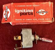Standard Motor Products, Inc. Ds-167 Toggle Hd Switch Heavy Duty New Old Stock