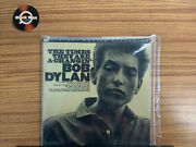 Bob Dylan - The Times They Are A Changin Nm Folk Master Recording Factory Seal