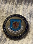 Operation Iraqi Freedom 407th Air Expeditionary Group Ali Air Base Coin