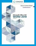 Shelly Cashman Series R Microsoft R Office 365 R Andamp Word 2... 978035702