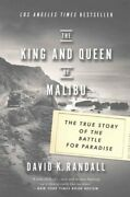 The King And Queen Of Malibu The True Story Of The Battle For P... 9780393353945