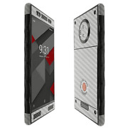 New Red Hydrogen One - 128 Gb - Silver Atandt Gsm Phone