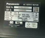 Fast-ship-stock Panasonic Servo Motor Mhma152s1c Refurbished
