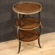 Antique Coffee Table Living Room Furniture Inaild Naponeon Iii 19th Century