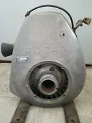 Skidoo Bombardier Rotax 299 Engine For Parts Or Rebuild Tillotson Carburator