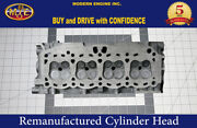 1988-1997 Toyota Corolla 1.6l Dohc Cylinder Head Casting 4afe With Fuel Pump
