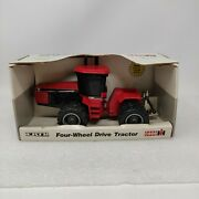 Ertl Case Ih International 9150 4wd Tractor 3pt Hitch 1988 Special Edition 1/32