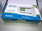 2gig Gc3e-345 Gc3e Series Security And Home Automation Control Panel