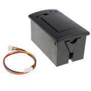Rs232/ttl+usb Thermal Receipt Printer 58mm 701 For Supermarket Small Ticket