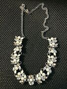 Dolly Parton Personally Worn/used Gorgeous Costume Stone Necklace W/provenance