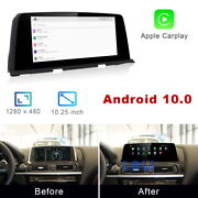 8-core Android Car Gps Dash Multimedia Wireless Carplay For Bmw 6 Series F06 F12