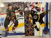 2016-17 Upper Deck Hockey Series 1 Singles--complete Your Sets